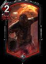 Rising Bloodlust (IOF 020)