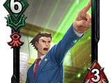 Ace Attorney Phoenix (AVP 035)