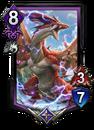 Accession: Dragon (T073)