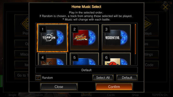 Version 3.4 Update Music Function Upgrade! Home Screen Music and Jukebox Functions Now Available! (2).jpg