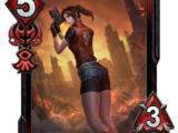 Claire Redfield (RYU 003)