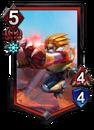 Slash Beast (DON 005)
