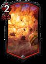 Detonation (T010)