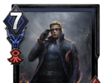 Albert Wesker (WESKER 008)