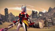 TERA Gameforge Welcomes Players from the Americas!