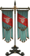 Flag of Velika