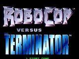 RoboCop versus The Terminator (video game)