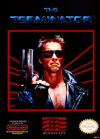 The Terminator (SNES)