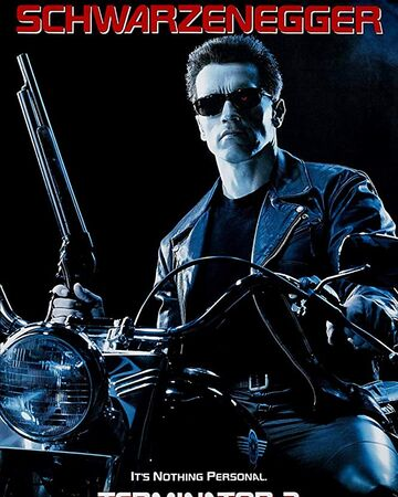 Terminator 2 Judgment Day Film Terminator Wiki Fandom