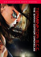 The Sarah Connor Chronicles/Staffel 1