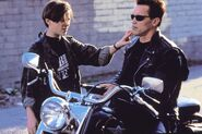 Terminator2judgementday you realy are real