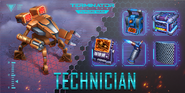 Technician PROMO