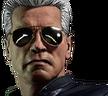 Terminator 101 head