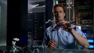 John Henry playing Bionicle
