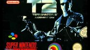 Terminator 2 SNES Music - In Game Extended