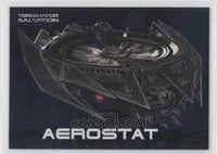The aerostat