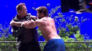 Terminator Genisys Blu-Ray Feature - Arnold vs