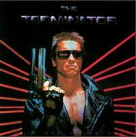 The Terminator Soundtrack
