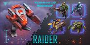 Raider PROMO