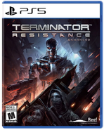 Terminator-Resistance-ENHANCED-PLAYSTATION5-ESRB Packshot