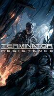 Terminator Resistance textless
