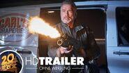 Terminator Dark Fate Offizieller Trailer 2 Deutsch HD German (2019)