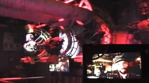Terminator_Salvation_The_Ride_Complete_Ride_Experience_Part_1_of_2_Six_Flags_Magic_Mountain