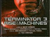 Terminator 3: Rise of the Machines (novel)