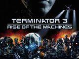 Terminator 3: Rise of the Machines (film)