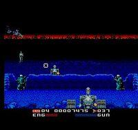 T2 arcade Master System