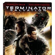 Terminator Salvation Home Video Release Terminator Wiki Fandom