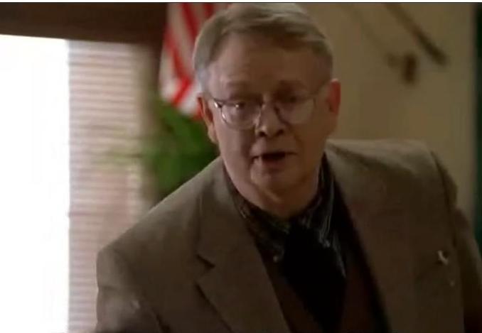 Mr. Ferguson