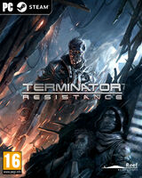 Terminator Resistance PC Steam