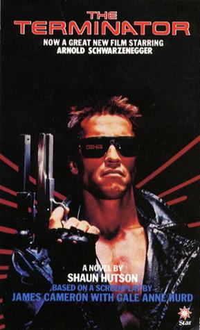 The Terminator (Hutson novel)