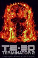 Terminator 2 3-D: Batalla a Través del Tiempo
