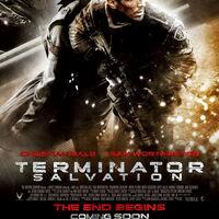 Terminator Salvation Film Terminator Wiki Fandom