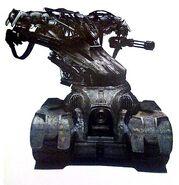 Terminator t-1b