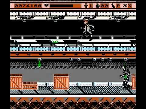 The Terminator (NES)