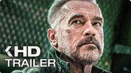 TERMINATOR 6- Dark Fate Trailer German Deutsch (2019)