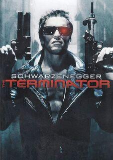 Terminator Wiki