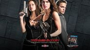 Making Of The Sarah Connor Chronicles (SKY Magazin)
