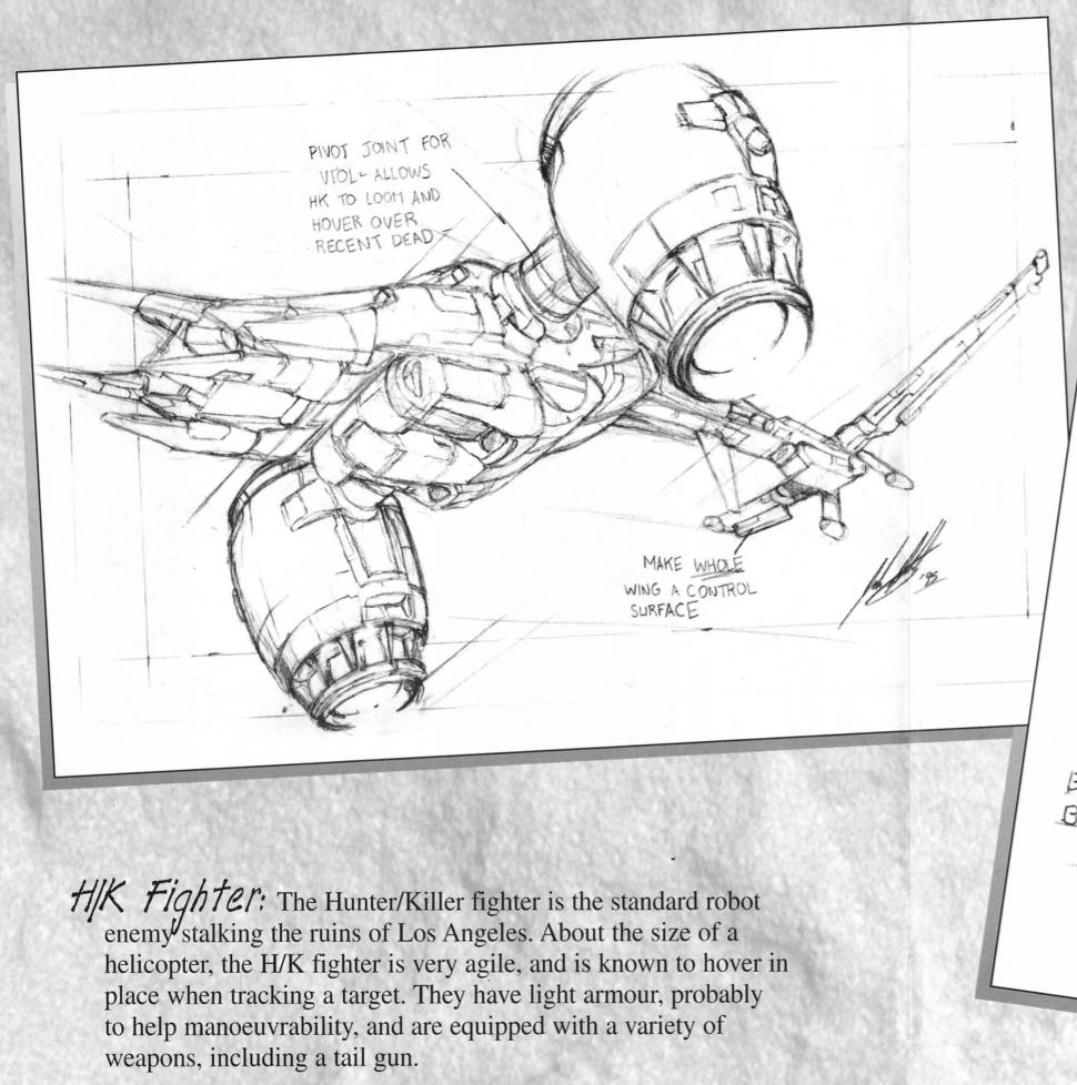 HK-Fighter