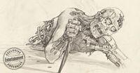 Terminator concept art 1