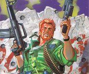John Connor-NOW Comics