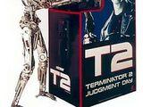 Terminator 2: Judgment Day (arcade game)