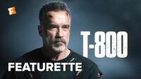 Terminator Dark Fate Exclusive Featurette - Arnold is the T-800 (2019) Movieclips Coming Soon