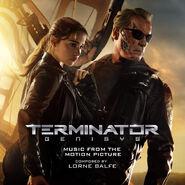 Terminator genisys soundtrack cover