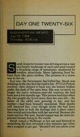 T2JD novel sample page 1