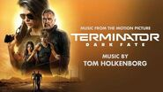 For John (Terminator Dark Fate OST) - Tom Holkenborg