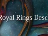 Royal Rings Descended